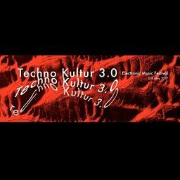 Techno Kultur 3.0 - Electronic Music Festival @FOA Boccaccio, Monza   05-06/05/17   PAYNOMINDTOUS.IT 1