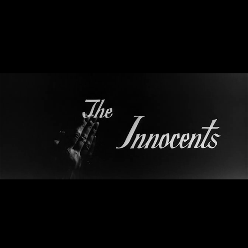Daphne Oram scores 'The Innocents' [Jack Clayton, 20th Century Fox, 1961] | PAYNOMINDTOUS.IT 1