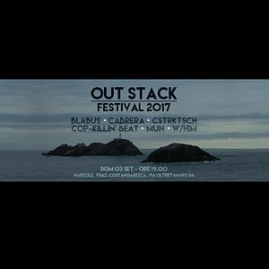 Out Stack Festival @ Narzole, 03/09/17 | PAYNOMINDTOUS.IT 1