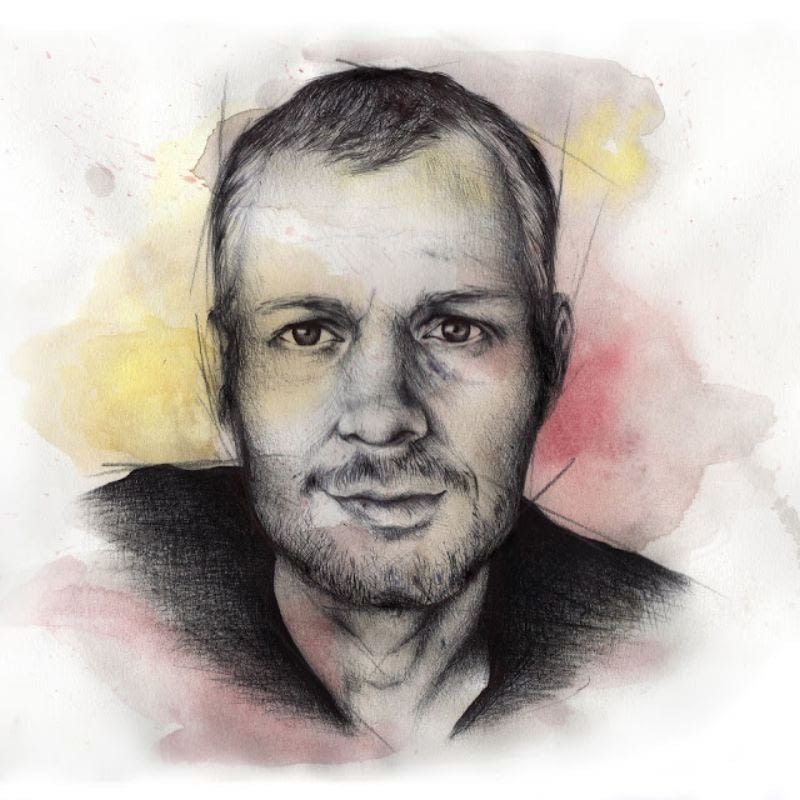 PORTRAIT#2: Matt Elliott [The Third Eye Foundation] | PAYNOMINDTOUS.IT 1