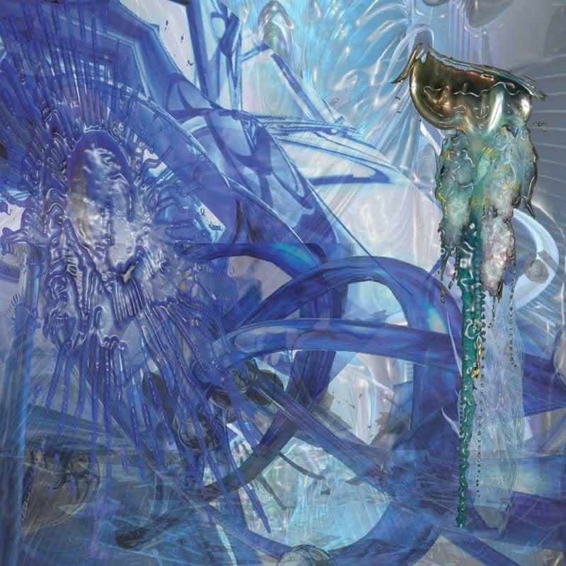 Track Premiere: Goldra (feat. MRTRY) by Kuthi Jinani on Bio Future Laboratory | PAYNOMINDTOUS.IT 1