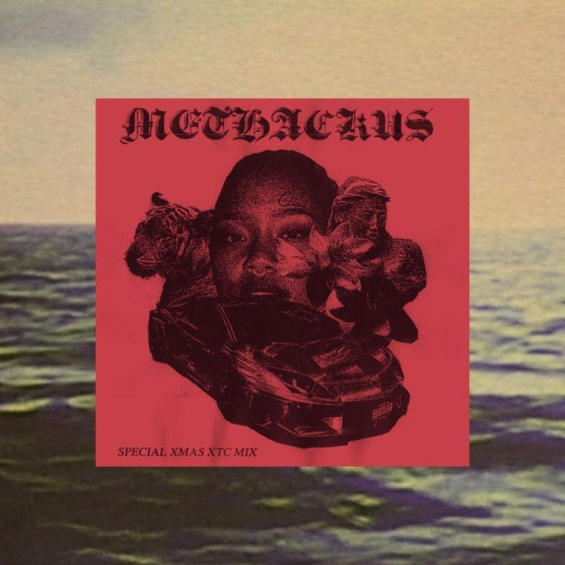 GUESTMIX#11: Methackus - Destroy the Authority (Special XMAS XTC Mix) | PAYNOMINDTOUS.IT