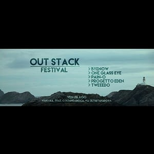 Out Stack Festival @ Narzole, 26/08/16 | PAYNOMINDTOUS.IT 1