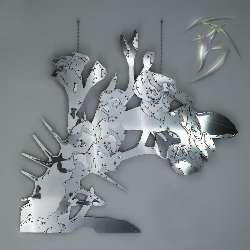 PAYNOMINDTOUS.IT Track Premiere: 'Hypnopompicx' by Qeei feat. dvdv [MECHA 03 / TRRUENO] image 1