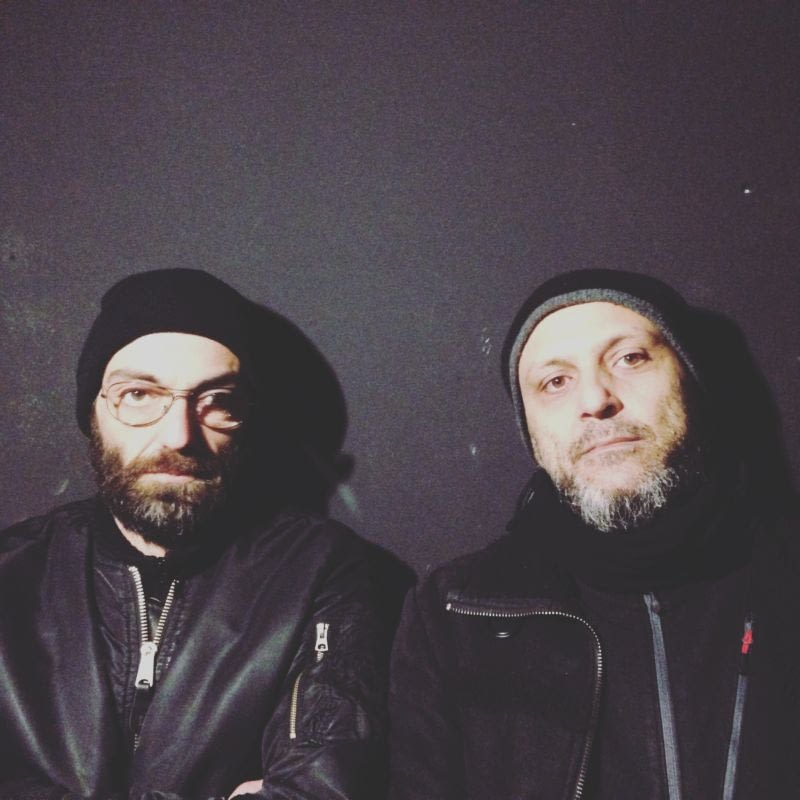 Luciano Lamanna and Luca T. Mai debut as Divus on Boring Machines: Full Album Stream | PAYNOMINDTOUS.IT 3