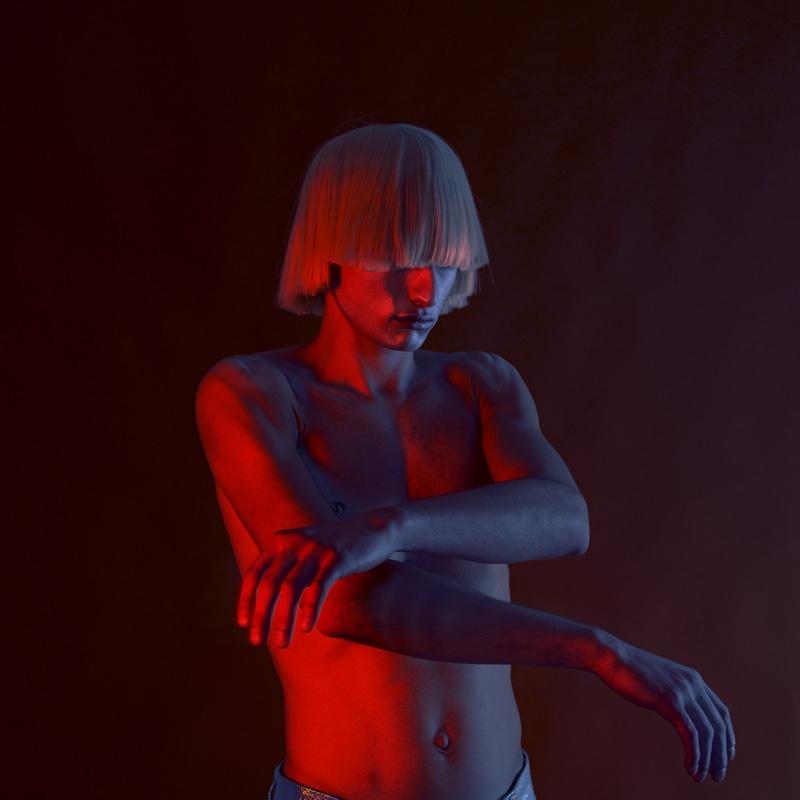 PAYNOMINDTOUS.IT Track Premiere: 'Transfert' by ANKUBU [A Flooded Need] image 1