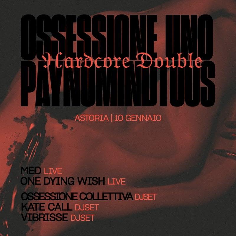 PAYNOMINDTOUS.IT Ossessione Uno ✗ Paynomindtous: ℌ𝔞𝔯𝔡𝔠𝔬𝔯𝔢 𝔇𝔬𝔲𝔟𝔩𝔢 10/01/20 image 2