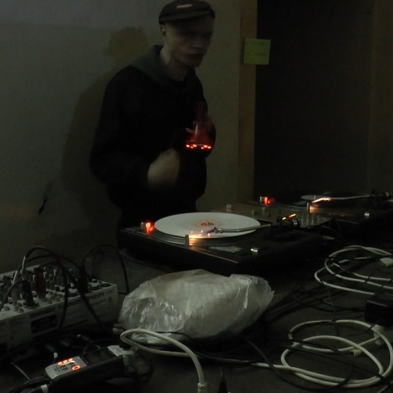 RECORDING#34: DJ Balli [DJSET] @Radio Blackout x Cavallerizza Reale, Turin, 08/04/17 | PAYNOMINDTOUS.IT 1