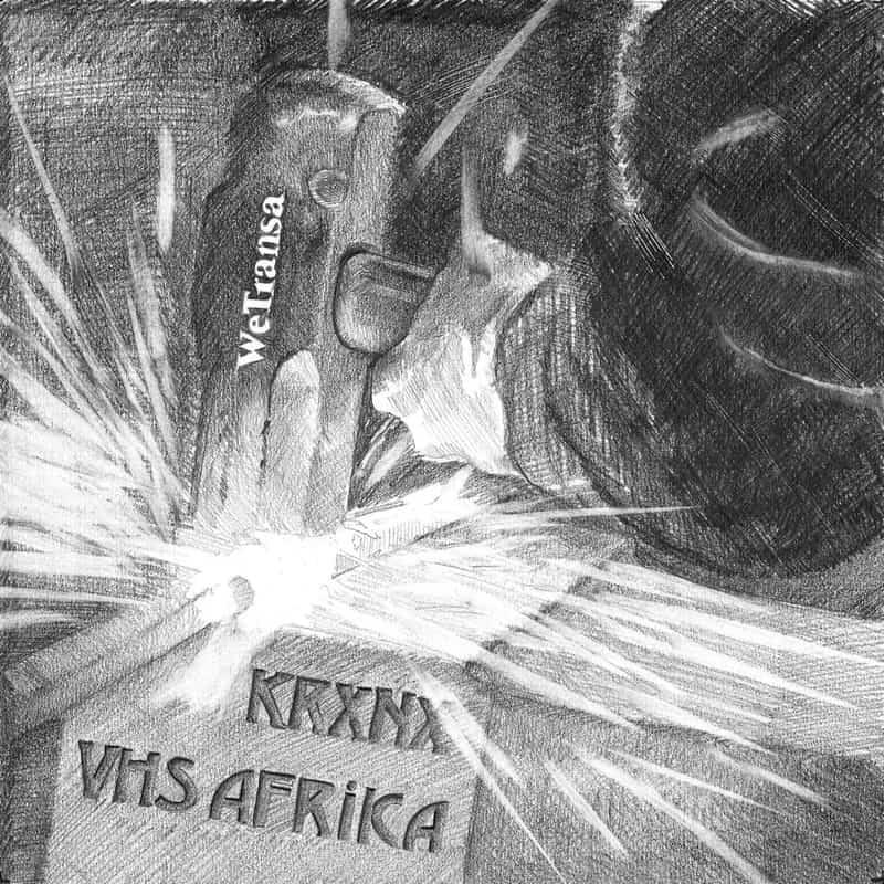 PAYNOMINDTOUS.IT Track Premiere: Eudaimonia by VHS Afrika & KRXNX [WeTransa]