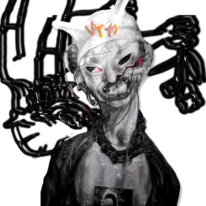 PAYNOMINDTOUS.IT GUESTMIX#73: Compulsive Pene Madonna