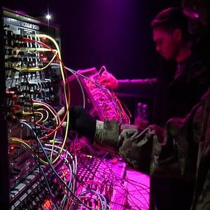 Un'intervista a Luciano Lamanna e Davide Ricci @ Martin Pas Synth Shop + MUSICAUTOMATICA#1 @ Bunker, 21/01/17   PAYNOMINDTOUS.IT 2