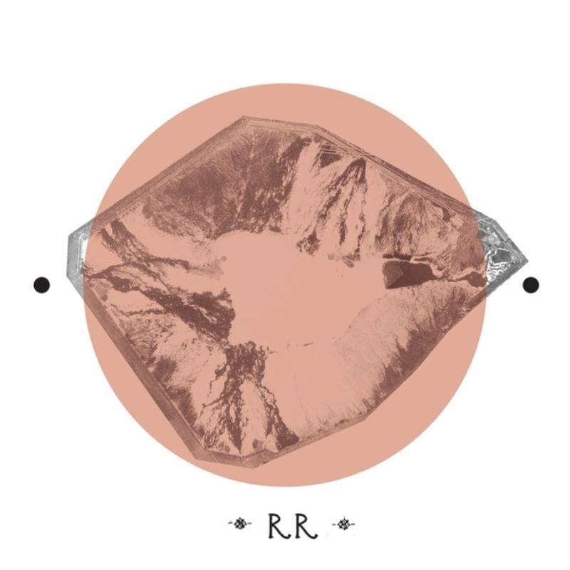 Rrose - Vanishing Pools [Eaux, EAUX791, US, 2015] | PAYNOMINDTOUS.IT 1