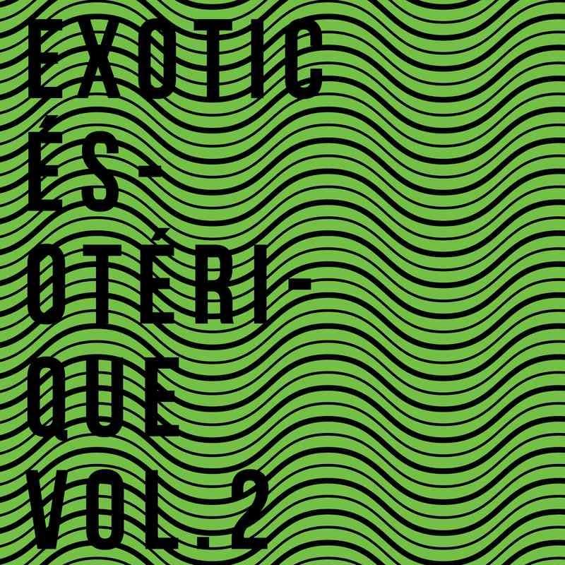 Various Artists - EXOTIC ÉSOTÉRIQUE Vol.2 [ArteTetra] + 'EXOTIC' Side Stream | PAYNOMINDTOUS.IT