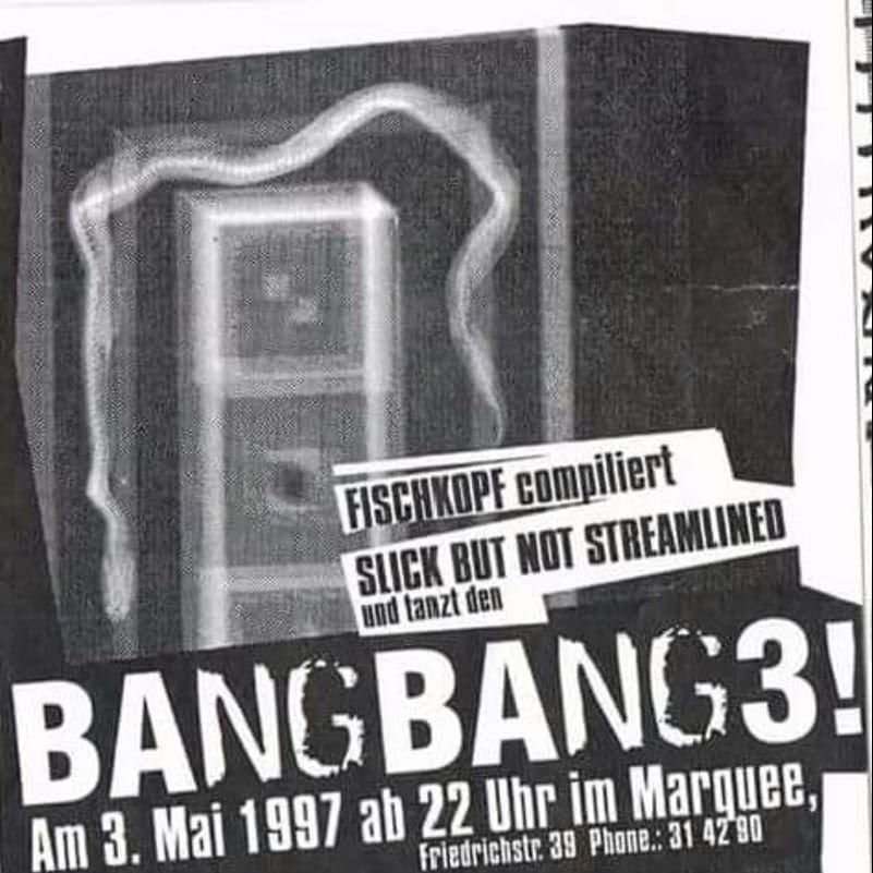 Sie Geben Uns Nix: A History of Hamburg Hardcore Told and Mixed by Low Entropy | PAYNOMINDTOUS.IT 1